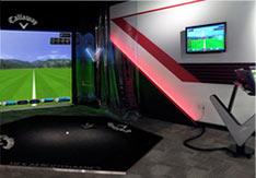 模拟高尔夫适合安装在哪里?