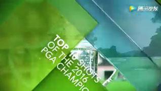 2016 PGA锦标赛 TOP10